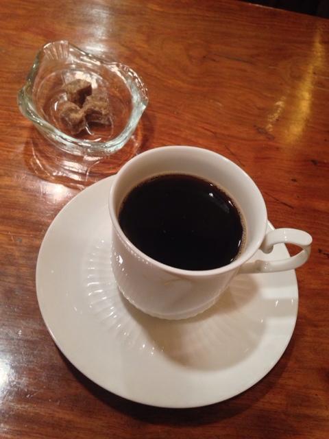 コヒア アラビカ - グァテマラファンシー(1300円)
