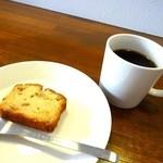 自家焙煎コーヒー くまきち - 2013.10
