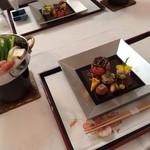 ザ グラン リゾート 和歌の浦 - 料理写真: