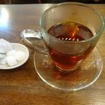カフェコイル - アールグレイ紅茶♪