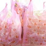 T's★Diner - エッグバーガー 3コ×¥800 高槻「食の文化祭」にて購入 持ち帰りで♪