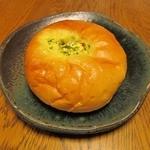 ブーランジェリー・マシュー - ポテトパン¥120