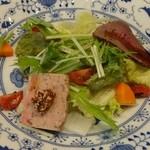 21860380 - サラダ前菜