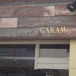 GARAM - 外までにおいが