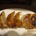 オリきん - 餃子350円!5個!