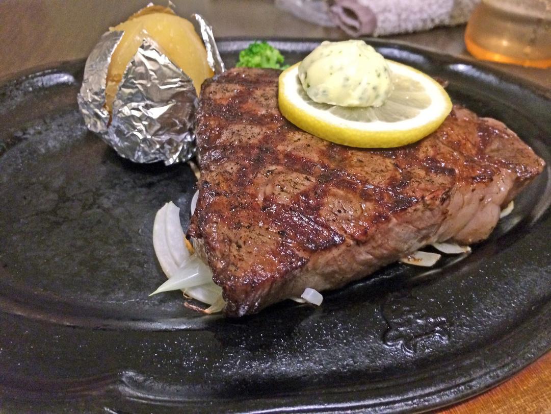 肉の万世 柏店