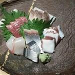 石慶 - 魚造り
