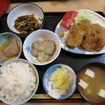 新潟 - 日替わり定食