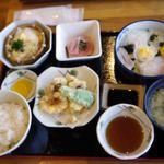 わくわく亭 - 料理写真:わくわく定食 1380円