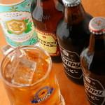 波泡穴 - ホッピーからドンペリまで様々なお酒を楽しめます