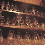ベヴィトリーチェ - ワインに合ったグラスで・・・
