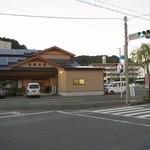 21877912 - 森町駅からまっすぐ500mくらい(こっち側入り口ではありません)