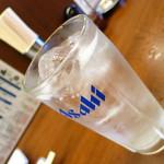 もつ焼き 肉の佐藤 - チューハイ350円