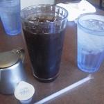 ハローキッド - 食後のコーヒー120円