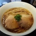 鶴麺 鶴見本店 - 中華そば