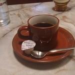 カシミール - コーヒー