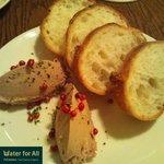 Abiru - 鶏白レバームース