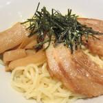 東京麺珍亭本舗 - 油そば(並) 600円