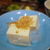 レストラン割烹 いずみ屋 - 料理写真:やっこ~☆