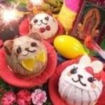 SOL AMIGO - 誕生日のケーキ