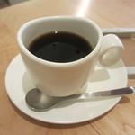 喫茶ハレの日 - ハレの日 野方 ブレンド
