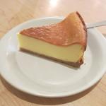 喫茶ハレの日 - チーズケーキ