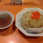 宝龍 - 炒飯