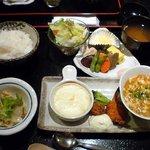 Fujiwara - おふくろ弁当