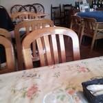レストランとまと -