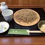 21896013 - 十割蕎麦