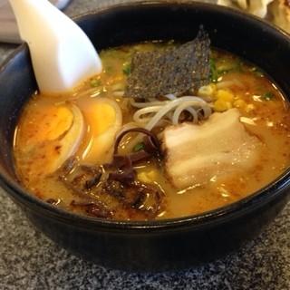 味千ラーメン - 料理写真:味噌ラーメン