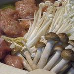 鳥膳 丸梅 - 地鶏たたき鍋
