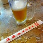 中国料理 青樺楼 - 2013.10