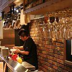鶏飯 八事バード - 店内風景