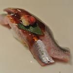 Yamachou - 鰯 ツメ しょうが