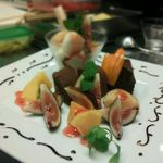 魚ダイニング光 - 2013.忘年会!!「ディナータイム(月)~(木)ご予約のお客様に限り」デザート盛り合わせをプレゼント♪