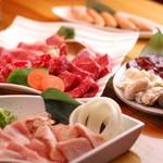 焼肉 東野 - 料理写真: