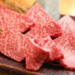 焼肉 東野 - ◆極上ハネシタ