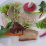 MITSU - 料理写真:LYB豚シャルクトゥリー