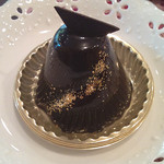 21905139 - チョコムース(450円)