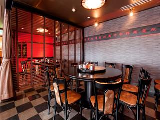 泰興楼 八重洲本店 - プライベート感覚で利用できる、ゆったりとした個室