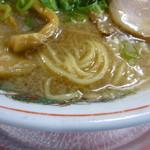21906700 - 麺とスープ