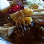 味楽苑 - 麺アップ!