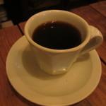 ウグイス - コーヒー