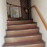 21913769 - 階段を上がれば・・・