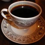 茶亭 羽當 - 1杯目のコロンビア