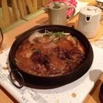 すき焼き 壱番 -