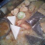 SoulKitchen博多屋台DON! - 大人気の味噌おでんは白味噌仕立てであっさりヘルシー♪リーズナブルなおまかせ三点・五点盛りをおすすめします!