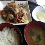 風 - 料理写真:980円