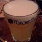 ル タンペルデュ - 生ビール(詳細忘)